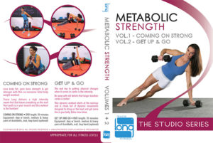 Metabolic Strength